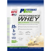 Performance Inspired Performance Whey Sample Size 12 Pk.