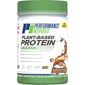 Performance Inspired Plant Based Protein Dietary Supplement 1.5 lb.