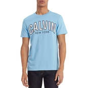Calvin Klein Jeans Outlined Logo Tee