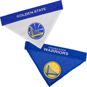Pets First NBA Team Logo Reversible Pet Bandanna