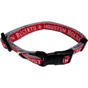 HOUSTON ROCKETS COLLAR