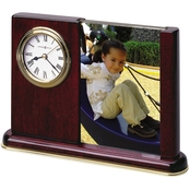 Howard Miller Portrait Caddy Clock