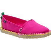 Sperry Girl's Skysail Espadrille