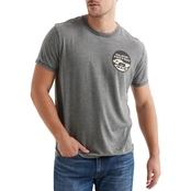 Lucky Brand Jeep Surfrated Tee
