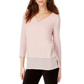 Michael Kors Multilayer Top