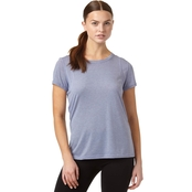 Calvin Klein Performance Epic Short Sleeve Tee with Inset Shoulder Seams
