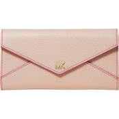 Michael Kors Money Pieces Envelope Trifold Wallet