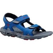 Columbia Kids Techsun Vent Sandals