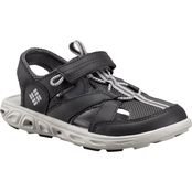 Columbia Grade School Boys Techsun Wave Sandals