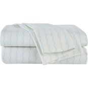 Souther Tide Wavy Rope Sheet Set