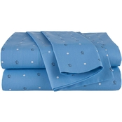 Southern Tide Skipjack Dot Sheet Set