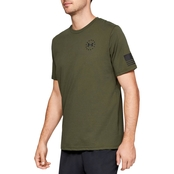 Under Armour Freedom Express Tee