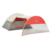Coleman Cold Springs 4-Person Dome Tent with Porch