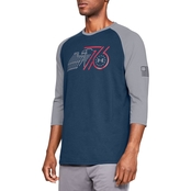 Under Armour Freedom Eagle 76 Utility Tee
