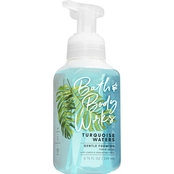 Bath & Body Works Foaming Soap - Turquoise Waters