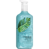 Bath & Body Works Creamy Luxe Soap - Turquoise Waters