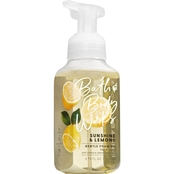 Bath & Body Works Sunshine and Lemons Gentle Foaming Hand Soap