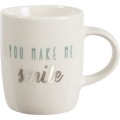 Pavilion Smile Best Kept Trinkets Mini Mug