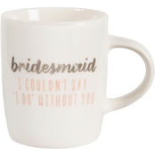 Pavilion Bridesmaid Mini Mug
