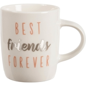 Pavilion Best Friends Best Kept Trinkets Mini Mug