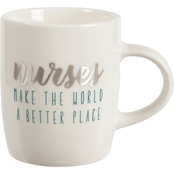Pavilion Nurse Best Kept Trinkets Mini Mug