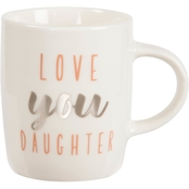 Pavilion Daughter Best Kept Trinkets Mini Mug
