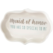 Pavilion Bridesmaid Trinket Dish
