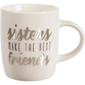 Pavilion Sister Best Kept Trinkets Mini Mug