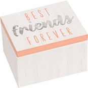 Pavilion Best Friends Trinket Box