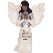Pavilion Prayer Angel Figurine