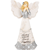 Pavilion Aunt Angel Ornament