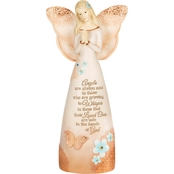 Pavilion Loved Ones Angel Figurine
