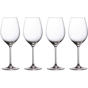 Marquis by Waterford Moments Red Wine Glasses 4 pc. Set