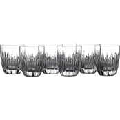 Waterford Mara 11 oz. Tumbler 6 pc. Set