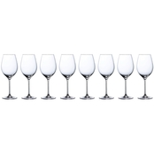 Marquis by Waterford Moments Red Wine Stem Glass 8 pc. Set