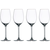 Marquis by Waterford Moments White Wine Stemware Set of 4