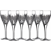 Waterford Ardan Collection Mara 6 pc. Wine Glass Set