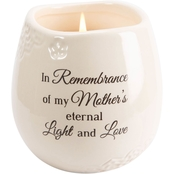 Pavilion Mother Soy Memorial Candle