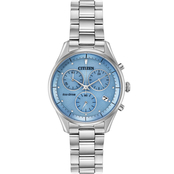Citizen Women's Eco Drive Chandler Watch FB1440-57L