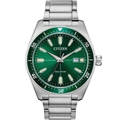 CITIZEN MEN ECO DRIVE BRYCEN AW1598-70X