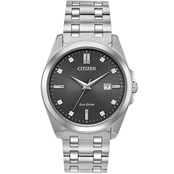 CITIZEN MEN ECO DRIVE CORSO BM7100-59H