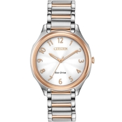 Citizen Women's Drive Long Term Relationship Watch EM0756-53A