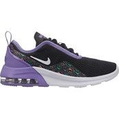 Nike Girls Air Max Motion 2 Running Shoes