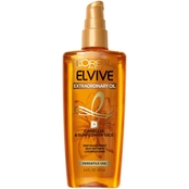 L'Oréal Paris Elvive Extraordinary Oil Deep Nourishing Treatment Serum, 3.4 oz.