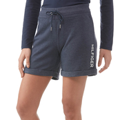 Tommy Hilfiger Sport Cuffed Shorts with Embroidery
