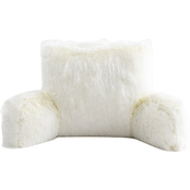 Lush Decor Emma Faux Fur Backrest