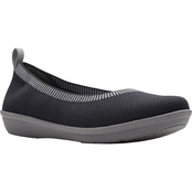 Clarks Ayla Paige Cloudstepper Slip On Shoes