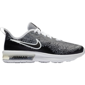 Nike Boys Air Max Sequent 4 Running Shoes