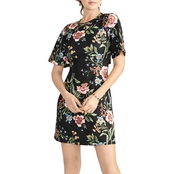 Rachel Roy Janie Mini Dress