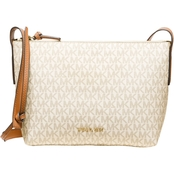 Michael Kors Junie Signature Crossbody